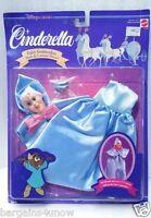 Disney Classics Cinderella Fairy Godmother Mask & Costume Playset