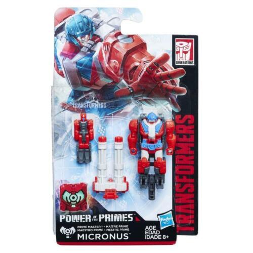 Transformers POTP Prime Masters Liege Maximo Skullgrin PP-02 Metalhawk PP-03