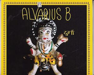 "ALVARIUS B ""CHIN SPIRITS"" 10-INCH VINYL LIMITED EDITION GERMAN IMPORT"