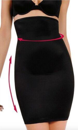 sous-robe sous-jupe fond de jupe effet gainant Lingerie sculptante femme