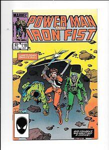 Power-Man-And-Iron-Fist-118-July-1985-Luke-Cage