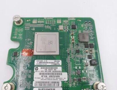 LOT OF 4 451871-B21 455869-001 451872-504 HPE QMH2562 8GB 2P FIBER CHANNEL HBA