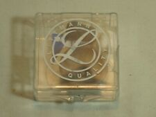 Pre Owned 3m Littmann Quality Stethoscope Parts Ear Tip Part Please Note