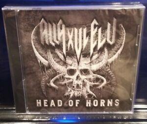 Alla Xul Elu - Head of Horns CD NEW SEALED twiztid A.X.E. insane clown posse axe