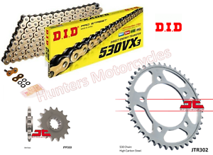 Honda-CBF1000-DID-Gold-X-Ring-Chain-and-JT-Sprockets-Kit-Set-2011-to-2015