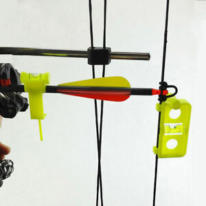 Arrow-Level-amp-Snap-on-String-Level-Combo-for-Compound-bow-Nock-Mounting-Position
