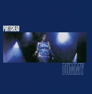 PORTISHEAD-DUMMY-LP-VINYL-ALBUM-New-amp-Sealed