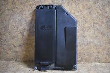 1999-2000 volvo c70 s70 v70 engine bay fuse box cover panel lid 3515122
