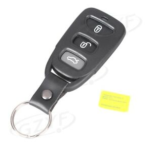 New-3-Buttons-Remote-Key-Shell-Fob-Case-PG157-for-2007-2010-KIA-Sorento-Rondo