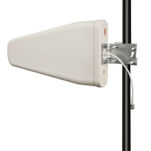 Yagi WiFi Antenna Dual Band 2.4GHz 5GHz//5.8GHz Directional Outdoor Aerial N Jack