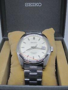 Japanese-New-Seiko-Mechanical-Automatic-Men-039-s-Wrist-Watch-SARB035-1Yr-Warranty-2