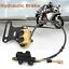Hydraulic-Rear-Disc-Brake-Caliper-System-For-110cc-125cc-140cc-Pit-Dirt-Bike-ATV thumbnail 1