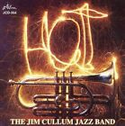 Hot by Jim Cullum, Jr./Jim Cullum Jazz Band (CD, Jan-2008, Jazzology)