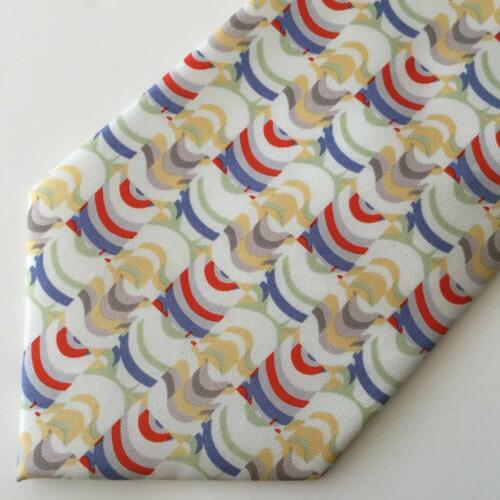 Quilts of Gee's Bend Mens Silk Tie