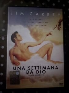 dvd-Una-settimana-da-Dio-Jim-Carrey