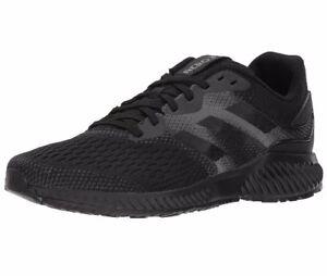Chaussures Homme M Aerobounce Cq0819 Adidas de Course Noir entraînement style Baskets vie qqCRr8pw