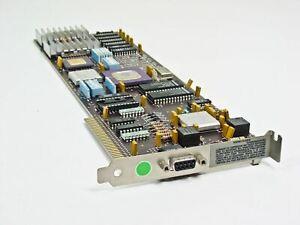 IBM-67x0849-8-Bit-ISA-TOKEN-RING-Karten-Long-Board