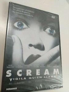 dvd-Scream-precintado-nuevo