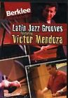 Berklee Latin Jazz Grooves 0073999480030 DVD Region 1