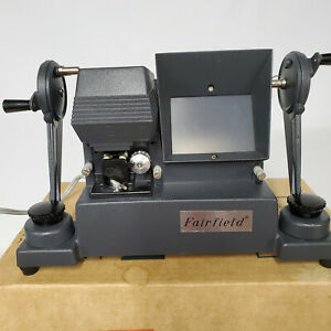 Vintage-Mansfield-Fairfield-Model-650-8mm-Film-Editor-with-Splicer-Action-Editor