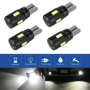 T10-501-W5W-CAR-LED-SIDE-MARKER-LIGHT-BULBS-CANBUS-TURN-REPEATER-LICENSE-LAMP