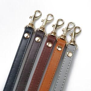 Fuax-Leather-Strap-Adjustable-Shoulder-Crossbody-Bag-Replacement-Handbag-Handle