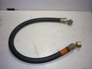 1953 Oldsmobile power steering return hose new vintage 5665621