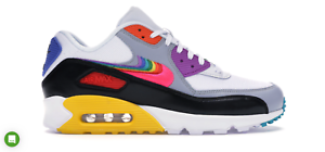 bd8d0aaa94 New Authentic Nike Air Max 90 Be True CJ5482-100 US Mens 4 / Womens ...