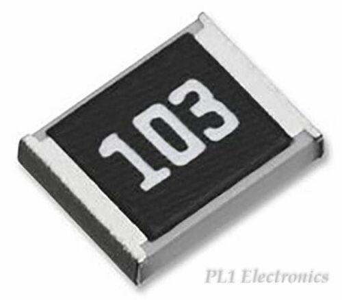 1/% 1812 prix pour 10 20 Ohm film épais Panasonic erju12f20r0u résistance