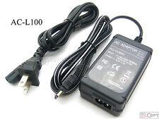 AC Adapter Supply For Sony DCR-TRV22 DCR-TRV220K DCR-TRV230 DCR-TRV240 DCR-TRV25