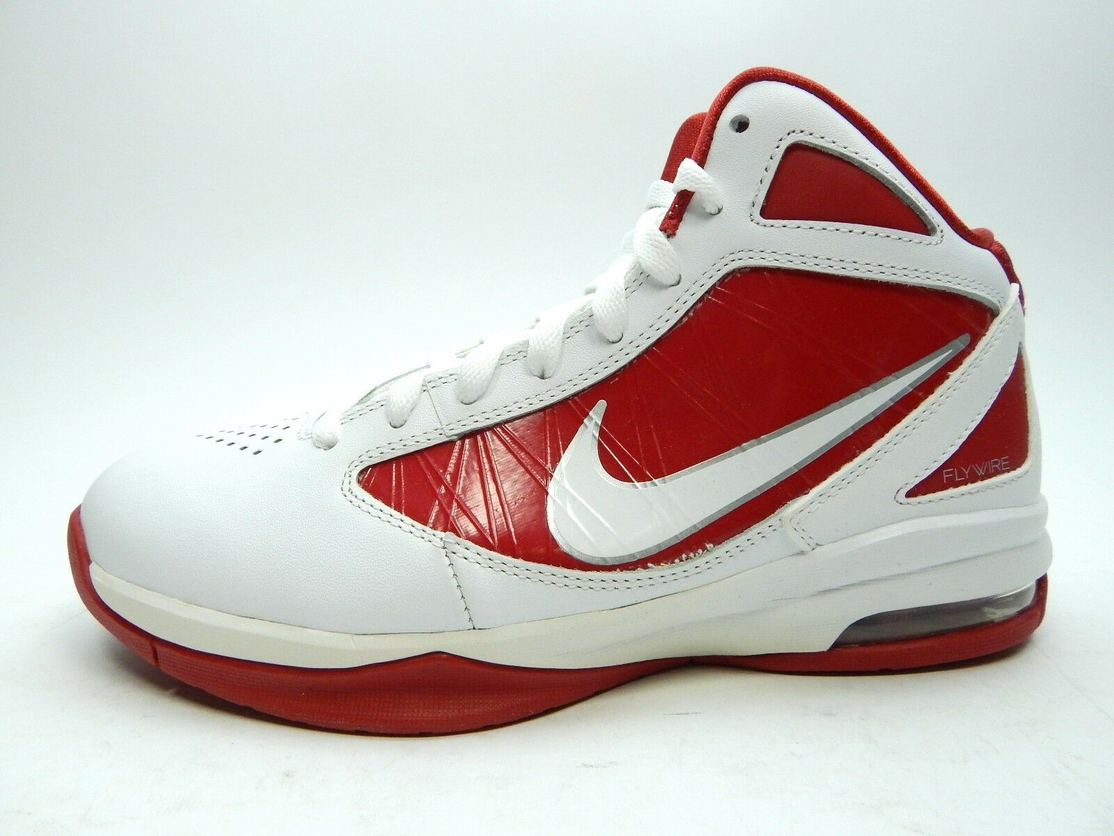 Nike air mängeln max schicksal tb mit mängeln air weiße uni roten männer schuhe sz 7 & 7.5 dae809