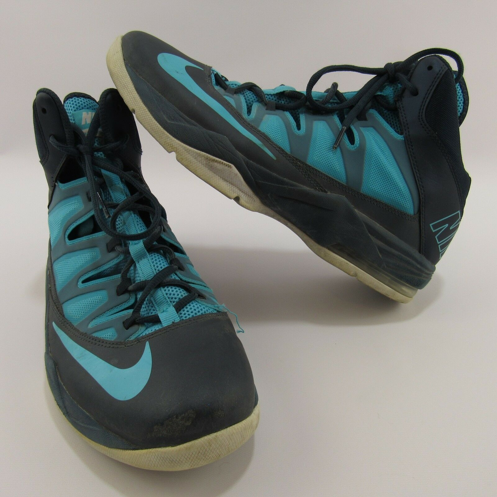 Nike Air Max Stutter Step Basketball Shoes Comfortable