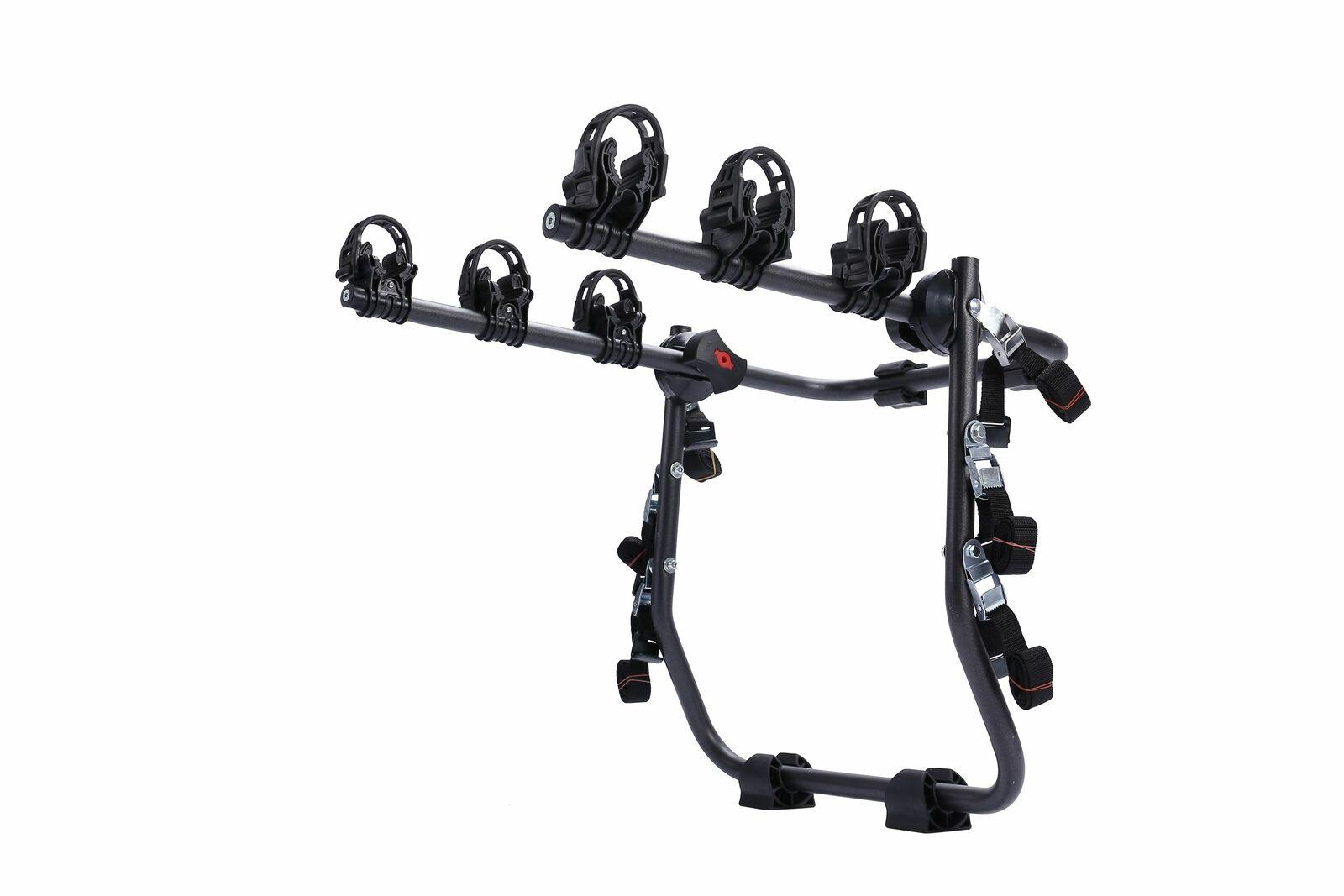 Heckträger Holiday Fahrradträger kompatibel mit Hyundai i30 (FD) 10-12