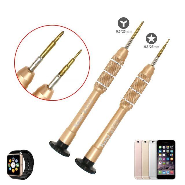 iPhone 7 Screwdriver Y 0.6mm 0.8 Repair Tool Apple Watch ...