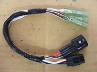 Johnson Evinrude 200-225 Hp Test Cord 5035744 Outboard 3 Pin