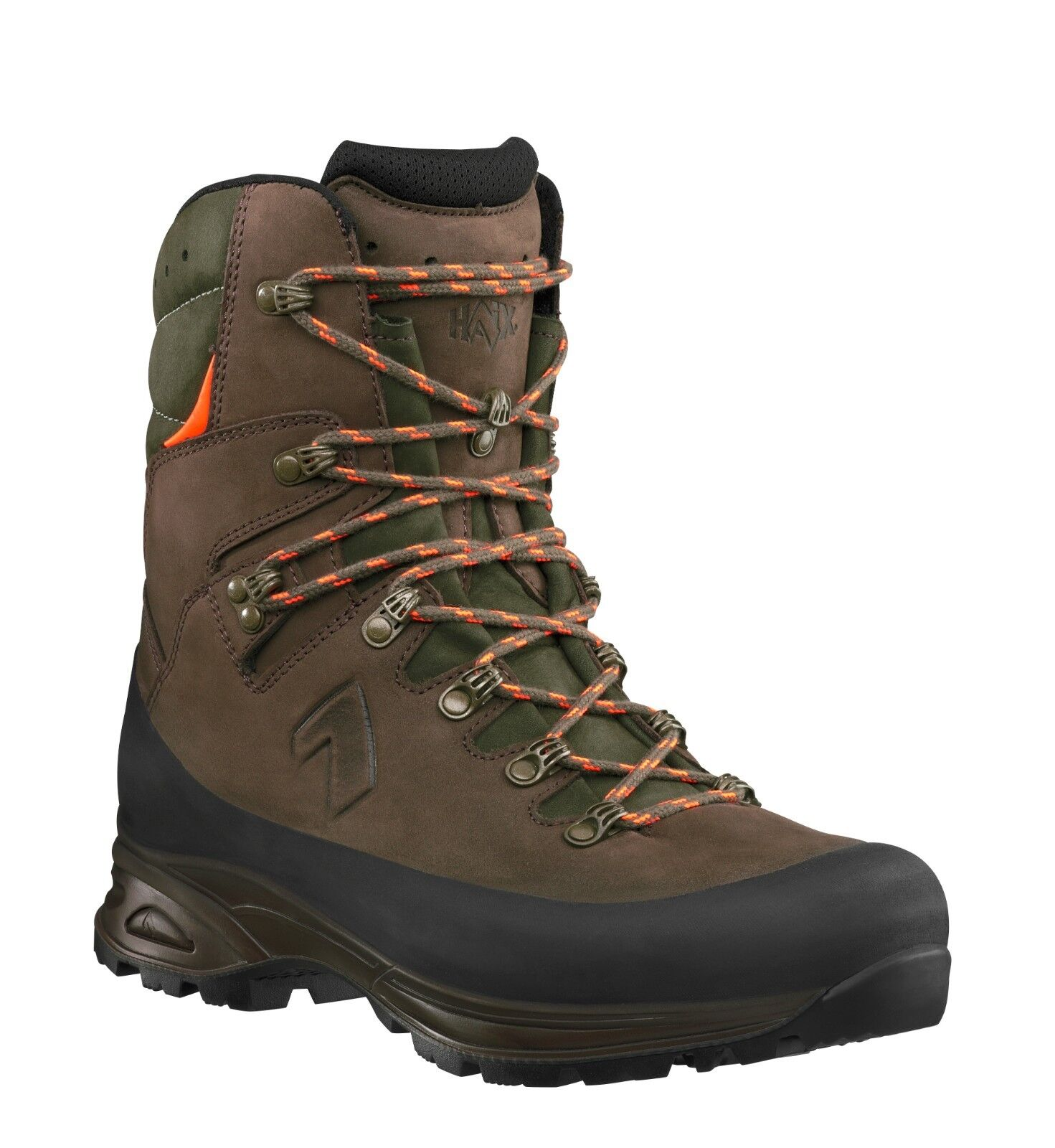 HAIX NATURE ONE GTX 206315 Comfortable mountain and hunting shoe