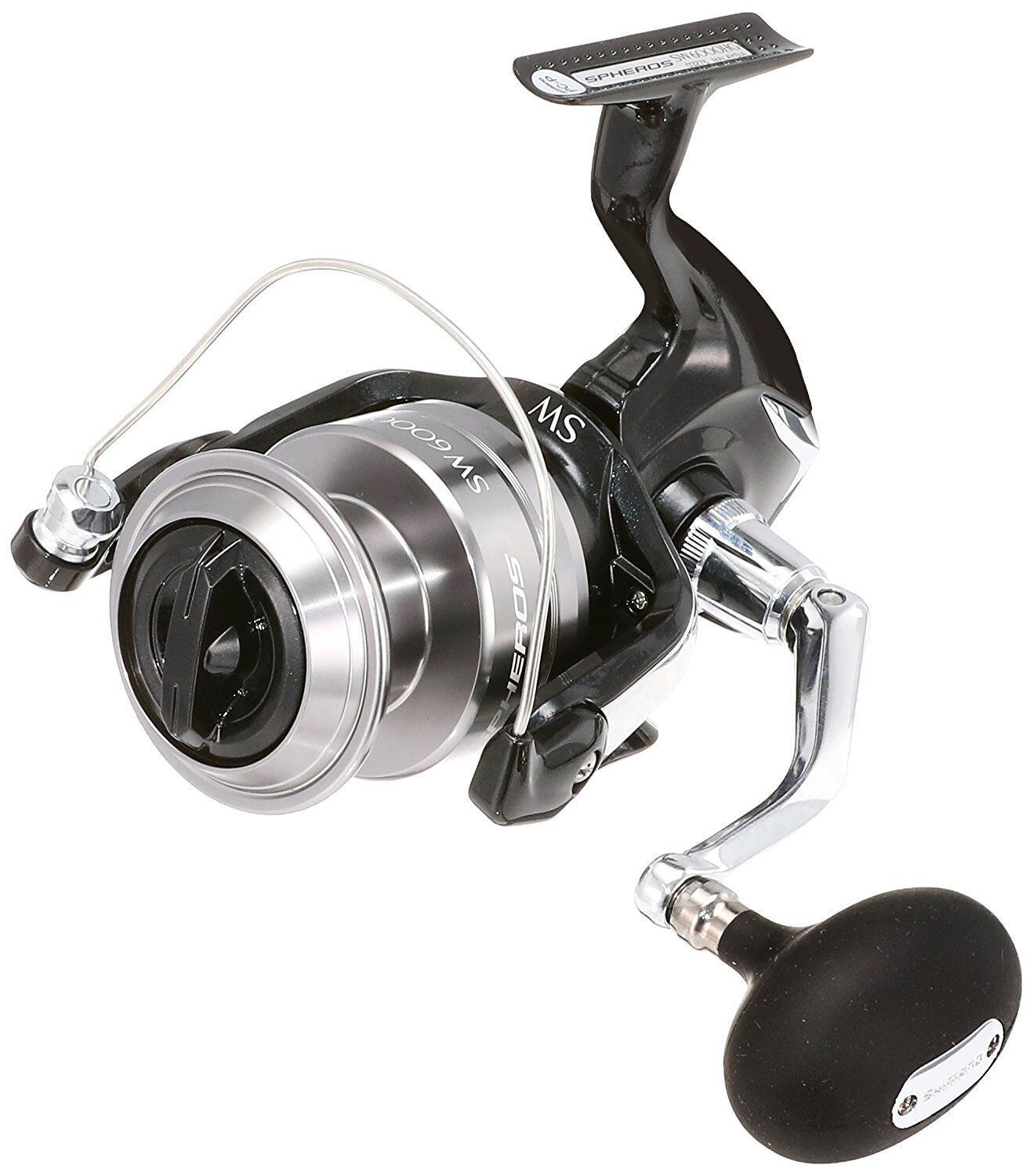 Shimano SPHEROS SW 6000 HG Saltwater Spinning Reel Fishing JP  new
