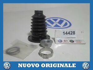 Kit Boot Drive Shaft Front Bellow Original VW Polo 1.3 1982