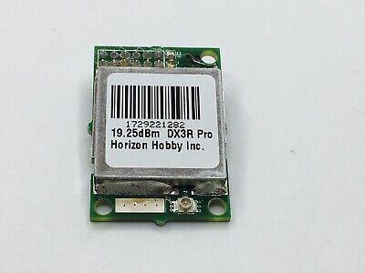 W2 Ground Receiver 2.4Ghz Spektrum 3 Channel for DX3R DX4C DX3E DX2S SR3100