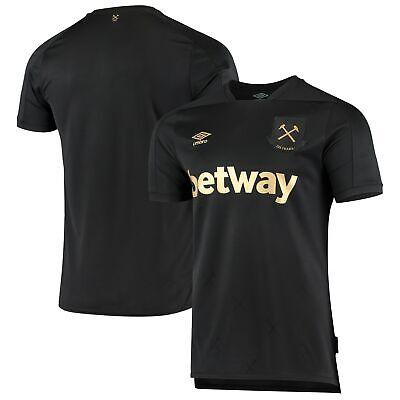 West Ham United Umbro 2020/21 Alternate Replica Jersey ...