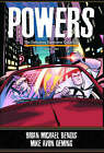 Powers: the Definitive Hardcover Collection: v. 2 by Brian Michael Bendis (Hardback, 2002)