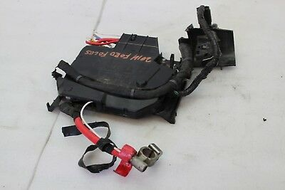 12 13 14 Ford Focus Av6t 14a067 Bb Fusebox Fuse Box Relay Unit Module C 55 Ebay