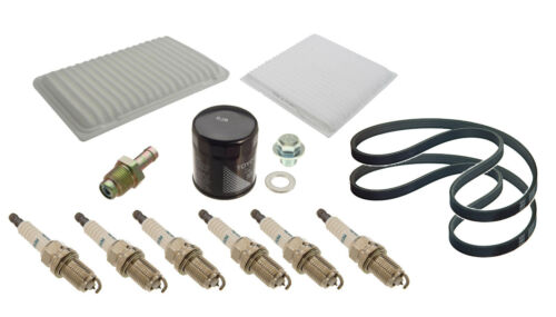 2003-2006 Toyota Sienna CE LE Tune Up Kit #01