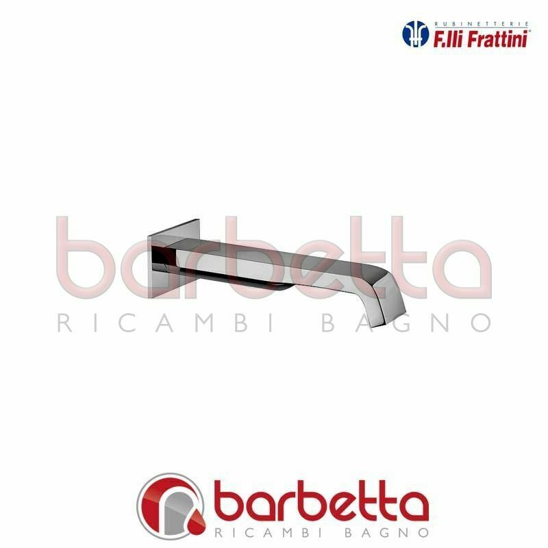 BOCCA VASCA E LAVABO A PARETE TOLOMEO FRATTINI 83897