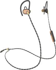 Artikelbild Marley Uprise BT Braun Bluetooth Kopfhörer In Ear OVP *NEU*