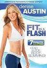 Denise Austin Fit in a Flash 0031398159933 DVD Region 1
