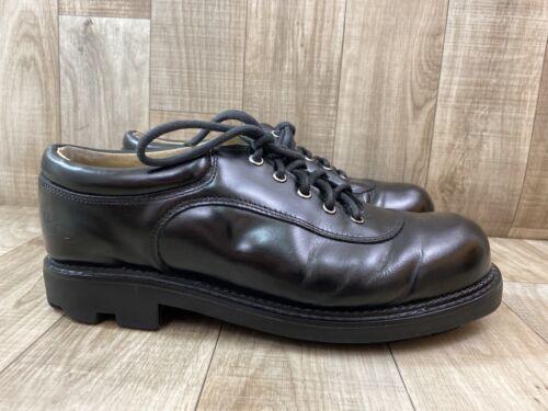 John Fluevog Classics Men's Size 10 Boots Shoe