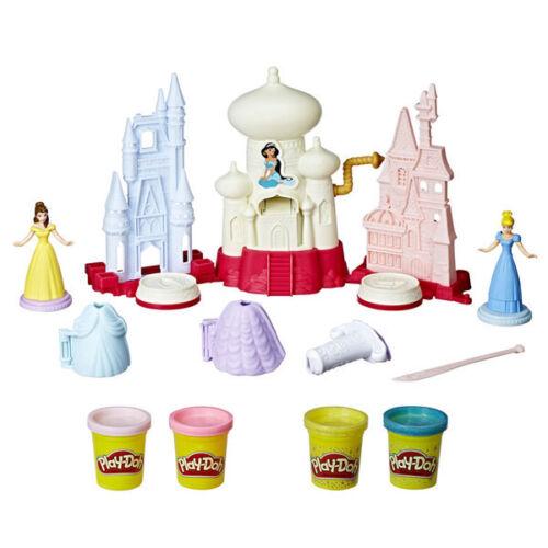 Play doh-disney princesses