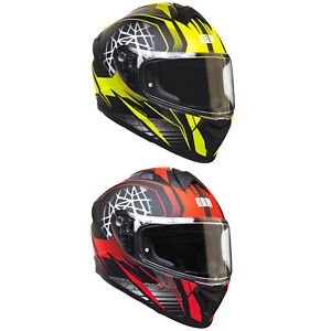 Casco-Integrale-Demi-Jet-Full-Face-CGM-301S-MOTEGI-Per-Moto-E-Scooter-Omologato