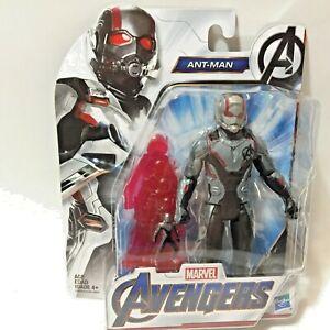 Hasbro-Marvel-AVENGERS-ENDGAME-MCU-Team-Suit-ANT-MAN-6in-Basic-Figure-Wave-2